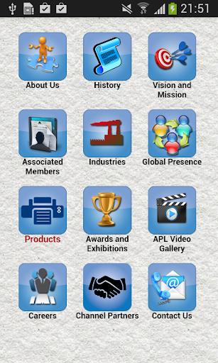 商業必備APP下載|Apl Machinery 好玩app不花錢|綠色工廠好玩App