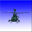 OH-58D Kiowa -10 Cards logo