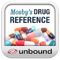 Mosby's Drug Reference icon