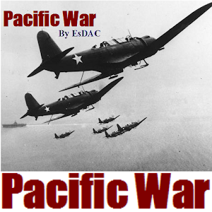 Pacific War for PC and MAC
