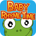 Baby Rhyme Time icon