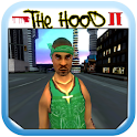 The Hood: Episodes From London logo