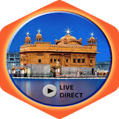 Golden Temple Live