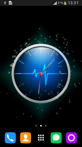 Electric Pulse Clock