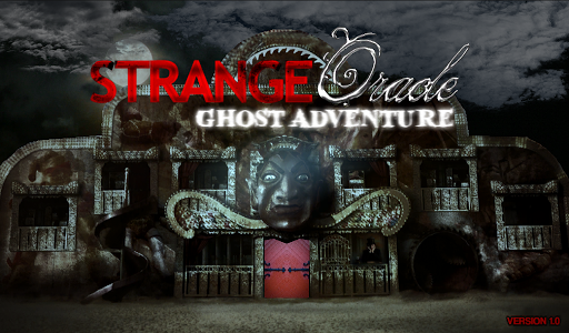 Strange Oracle Ghost Adventure v1.0