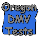 Oregon DMV Practice Exams