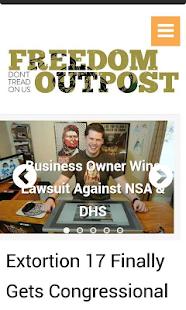 FreedomOutpost