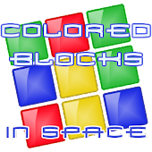 Colored Blocks... In Space!