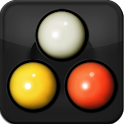 Carom Master (Billiard) icon