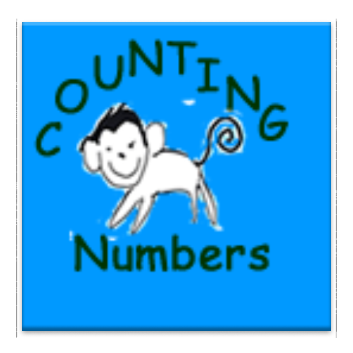 Kids Maths Counting - Numbers 教育 LOGO-玩APPs