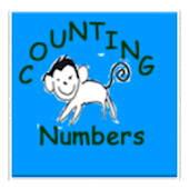 Kids Maths Counting - Numbers