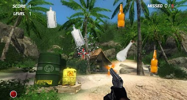 Screenshot of Extreme Shooting Adventure