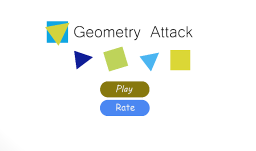 Geometry Attack