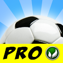 Kickups Legend Pro – Tapups logo