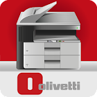 Olivetti Mobile Print icon