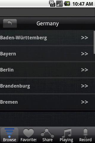 德國廣播及網絡電台