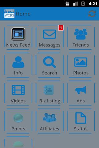 【免費社交App】WeCanBeSocial App-APP點子