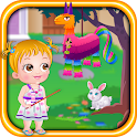 Baby Hazel Backyard Party icon