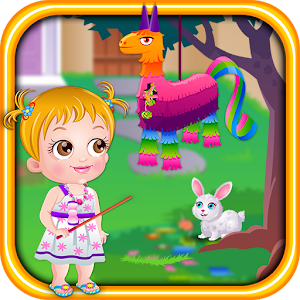 Baby Hazel Backyard Party for PC and MAC