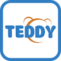 Teddy ID Password-Free Login icon