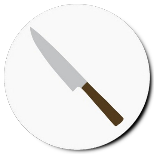 Knife simulator