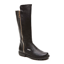 Step2wo New Maud - Long Zip Boot BOOTS