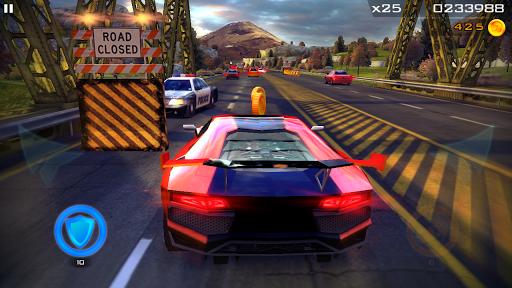 玩免費賽車遊戲APP|下載Redline Rush app不用錢|硬是要APP