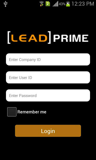 LeadPrime CRM