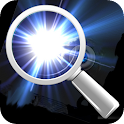 Light Magnifying Glass(Free) logo