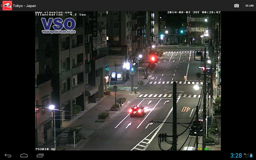 Live Camera Viewer u2605 World Webcam & IP Cam Streams 1.7 screenshots 9