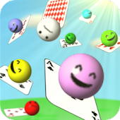 C-Marbles Card [FreeCell]