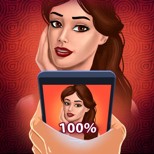 美容面部扫描仪 模擬 App Store-癮科技App