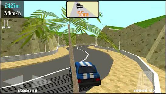 City Drift Racing 3D