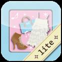 Closet(ファッションコーディネート)Lite版 icon