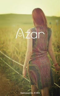 Azar - Video Chat & Call, Text - screenshot thumbnail