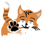 TamaWidget Cat *AdSupported*