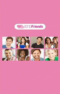 STD Friends Dating- screenshot thumbnail