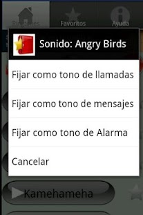 Top Sonidos Populares - screenshot thumbnail
