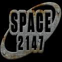 Space 2147 logo