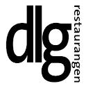 DLG Restaurangen logo
