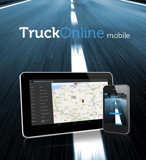 TruckOnline Mobile