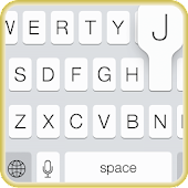 iPhone Keyboard iOS 7