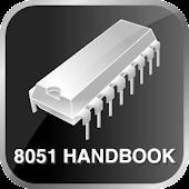 8051 Handbook