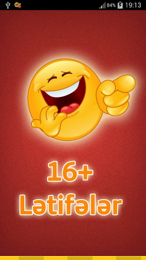 Lətifələr 16+