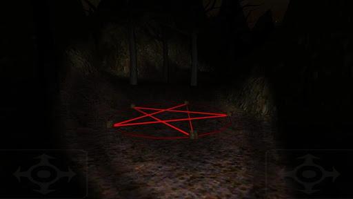 Игра Forest для планшетов на Android