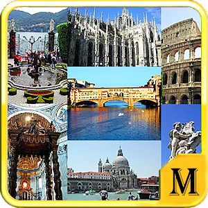 Find the Difference Italy Tour for PC and MAC
