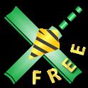 Xonix Blast Free icon