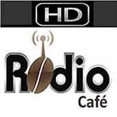Rádio Café - Música Caipira