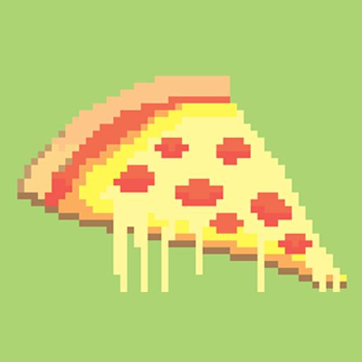 ピザライブ壁紙 個人化 App LOGO-硬是要APP