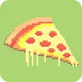 Pizza Live Wallpaper